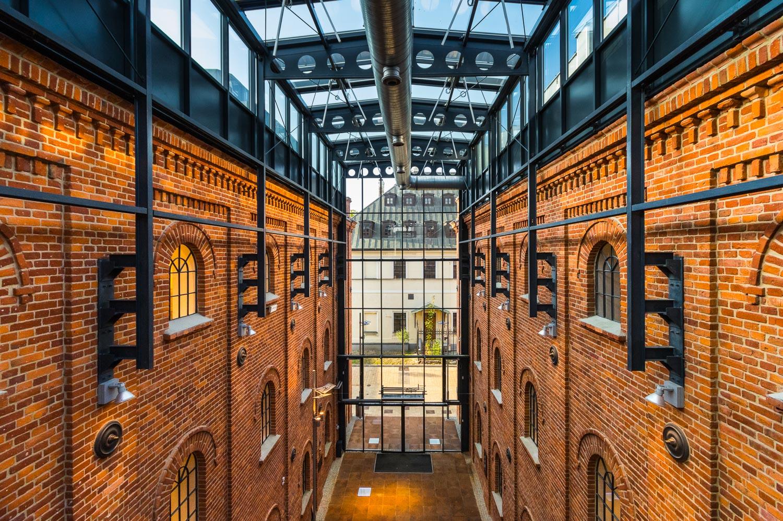 Art Inkubator Łódź Art Centrer Łódź (2)