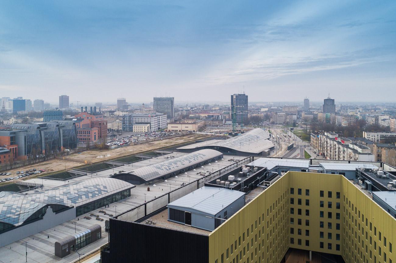 Biurowiec-Nowa-Fabryczna- Łódź (6)