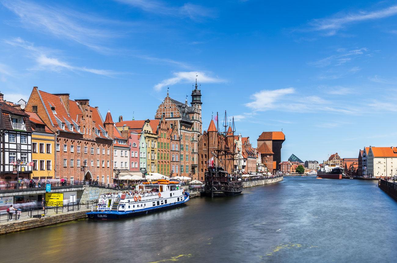 Długie-Pobrzeże-Gdańsk