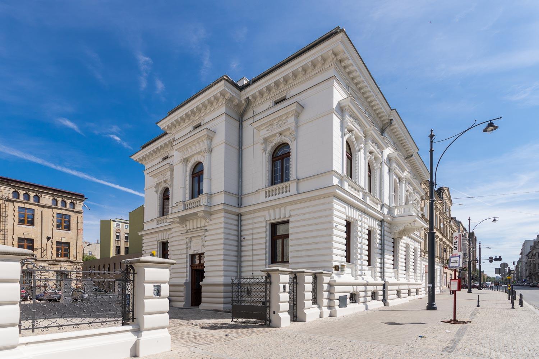 Pałac Gustawa Schreera Willa Quantum (7)