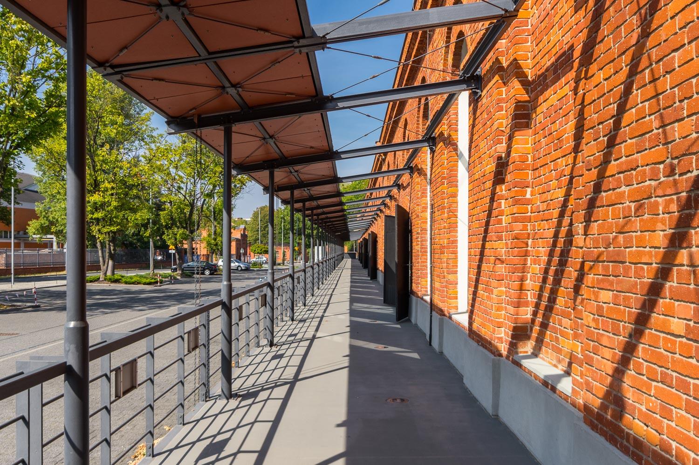 Textorial Park Łódź